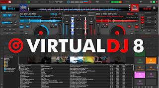 Download Virtual DJ v8