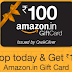 Shop on Amazon and get Rs.100 to Shop More.