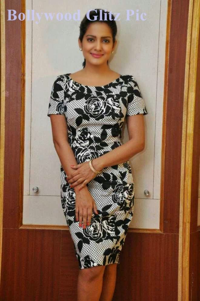 vishakha singh photos rowdy fellow press meet