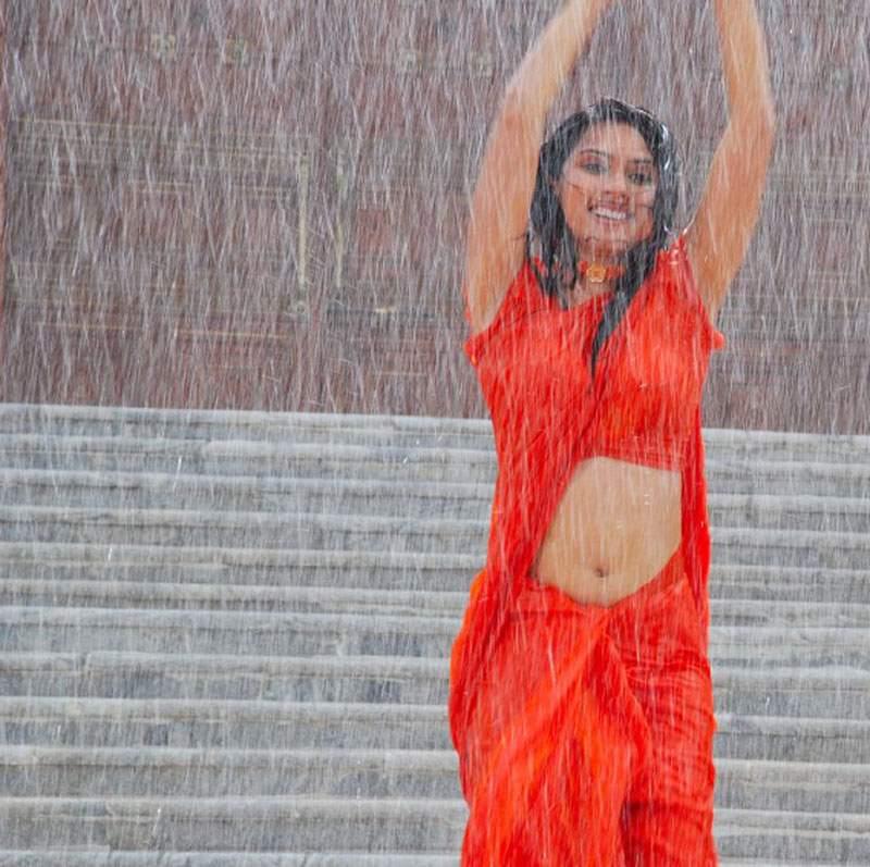 indian masala: tamil telugu indian actress saree navel images ...