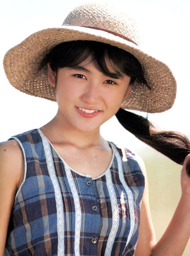 Nozomi Kurahashi Rika Rika.