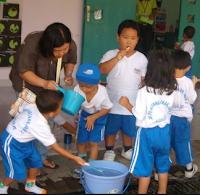 Wajib TK Sebelum Masuk SD Pada Tahun 2016