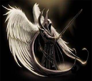 Sifat Malaikat