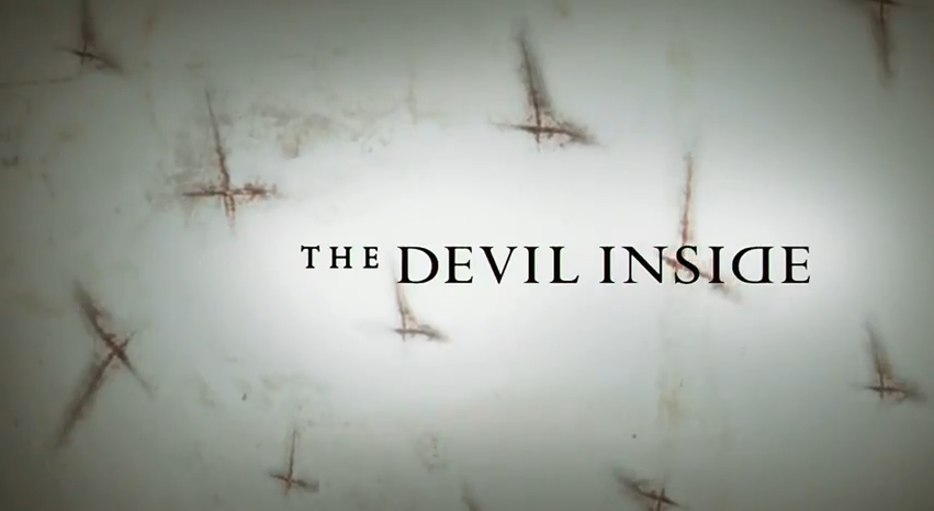 The Devil Inside 2012 Horror Film