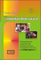Buku Saku Komunikasi Keperawatan