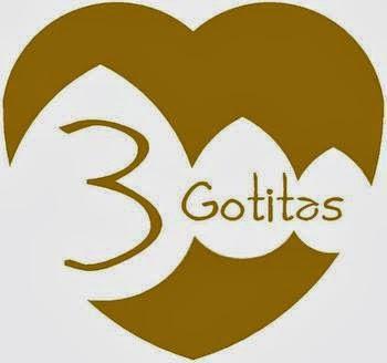 3 Gotitas