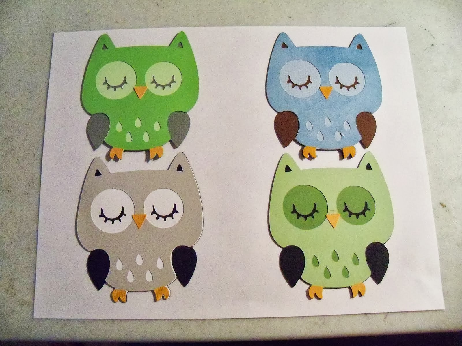 owl baby shower all about owl