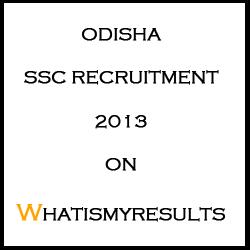 www.odishassc.in