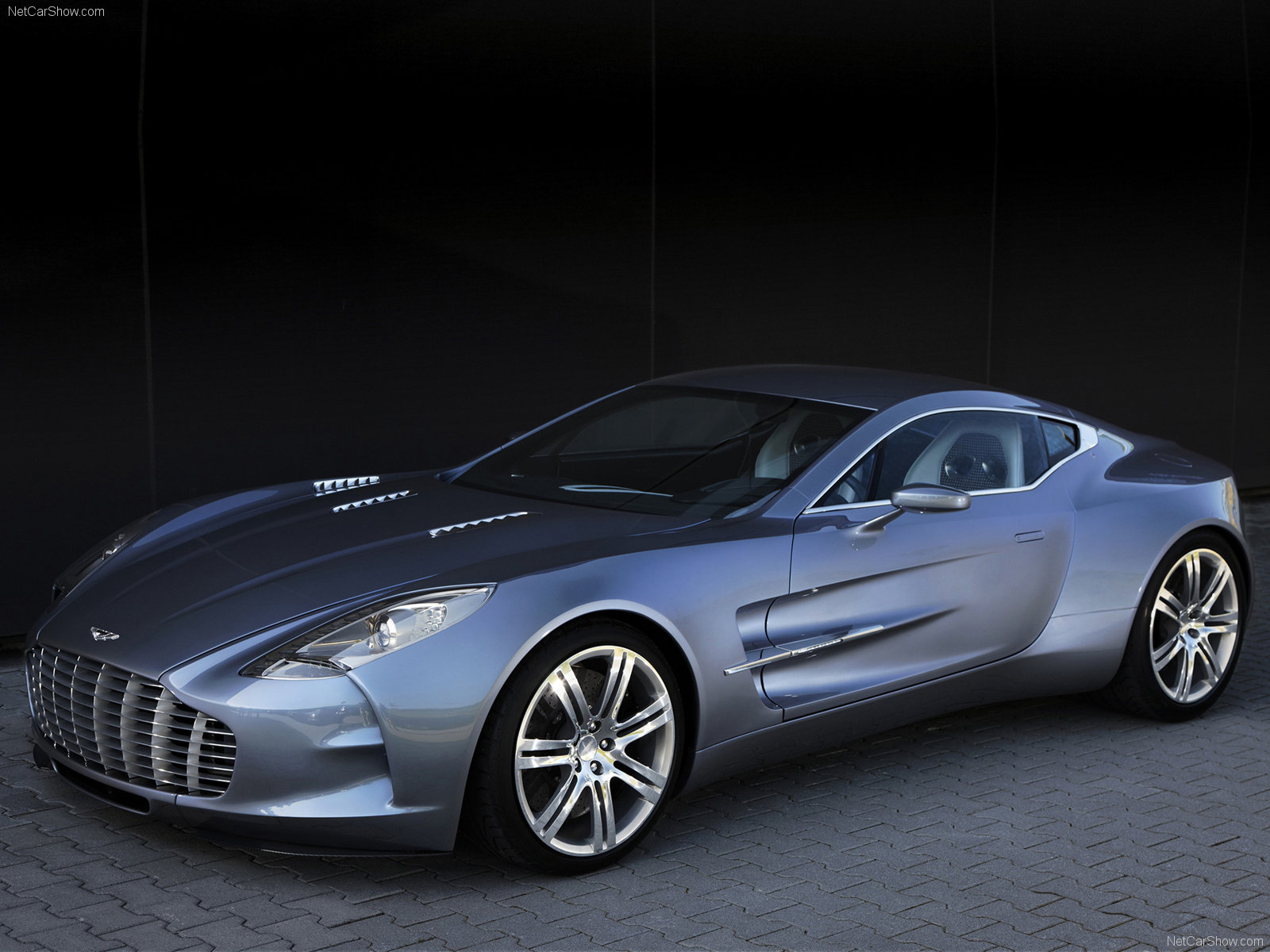 Aston Martin One-77 Wallpapers - Car Wallpapers