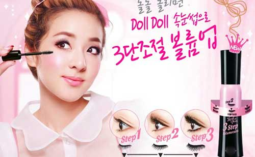 Toda la verdad sobre la cosmetica coreana