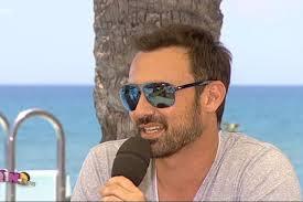 Γιώργος Καπουτζίδης,τηλεόραση,σεναριογράφος,gossip