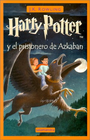 Harry Potter: El prisionero de Azkaban Poa