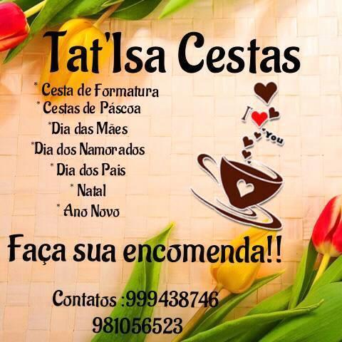 CONTATO:999438746