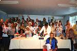 Congresso estadual da UNEGRO/RJ em Cordeiro