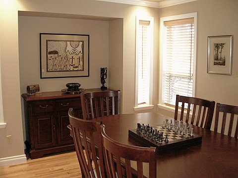 Dining Room Design And Decoration Ideas Design Interior