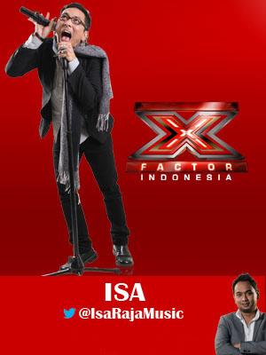 Download Lagu Isa Raja - Separuh Nafas (Cover Dewa 19)
