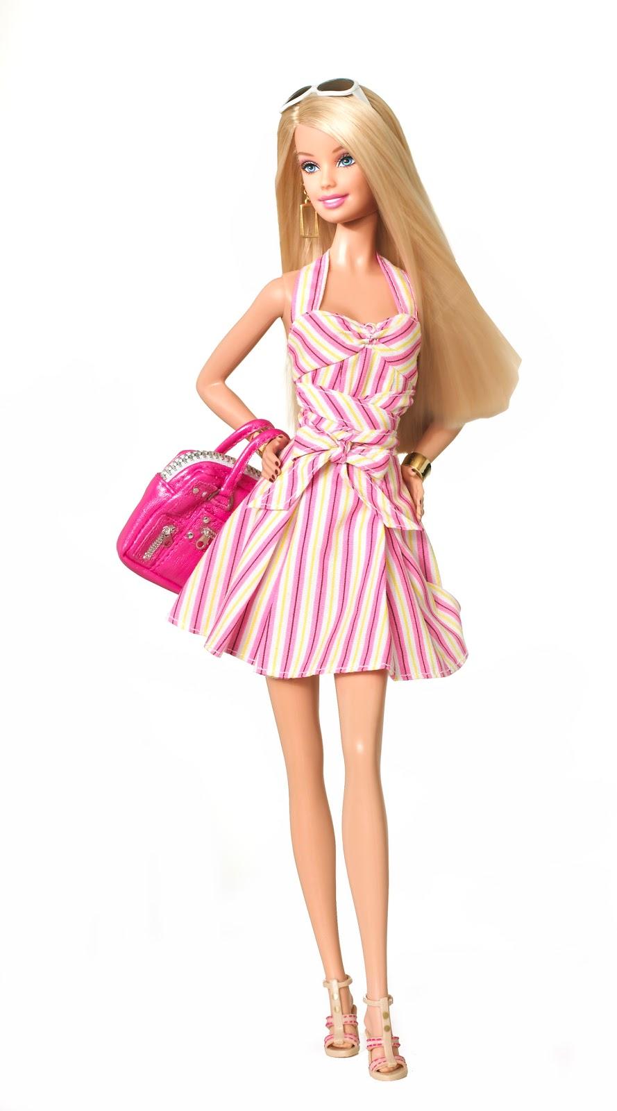 Life 39 s an adventure barbies for Bambole barbie