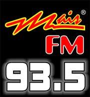 Rádio Mais FM de Araguari ao vivo