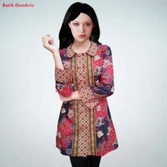 batik dandiis F