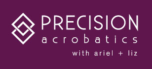 Precision Acrobatics with Ariel + Liz