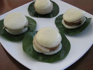 """Pau Plau"" Day Cake"