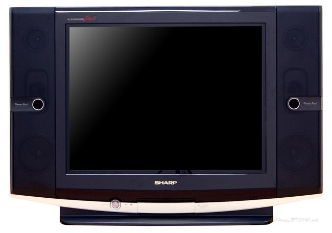 Daftar Harga TV Sharp CRT LED Desember 2012