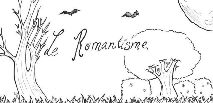 Dissertation Le Romantisme
