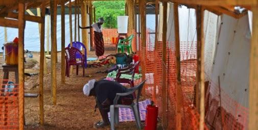 Santa Sé doa 3 milhões de euros para combate à febre hemorrágica Ebola