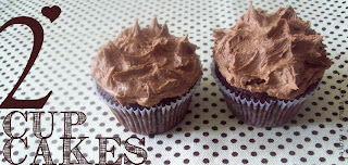 Cupcakes de nocilla y chocolate PAREJITA+DE+CUPCAKES+2