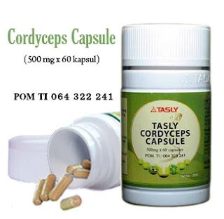 obat herbal asma, obat asma alami, obat asma cordyceps capsule, obat asma tradisional paling ampuh