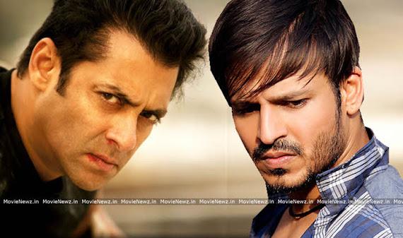 Salman Khan Snubs Vivek Oberoi