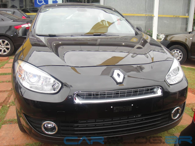 Renault Fluence Privilège 2013