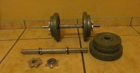 Why You Should Get Adjustable Dumbbells for Home Training