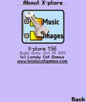 X-Plore Full Version Symbian