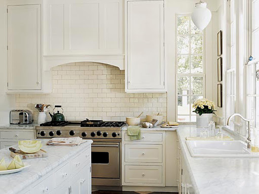 Bright Kitchen Ideas white bright kitchen ideas | exotic house interior designs