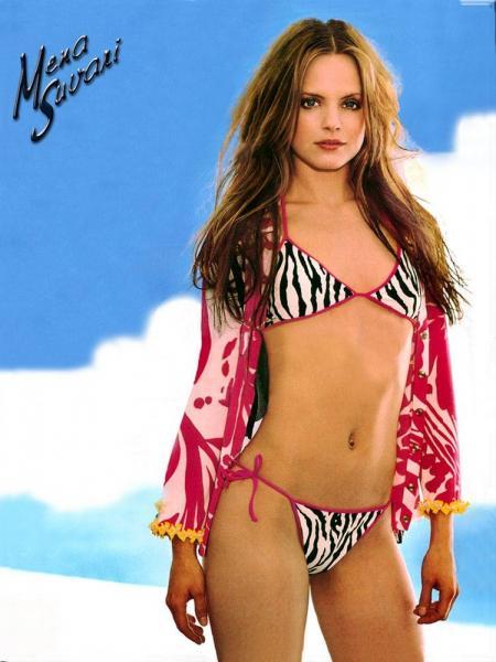 suvari bikini