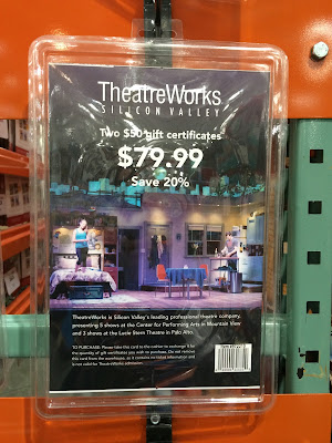 Watch a show by TheaterWorks Silicon Valley