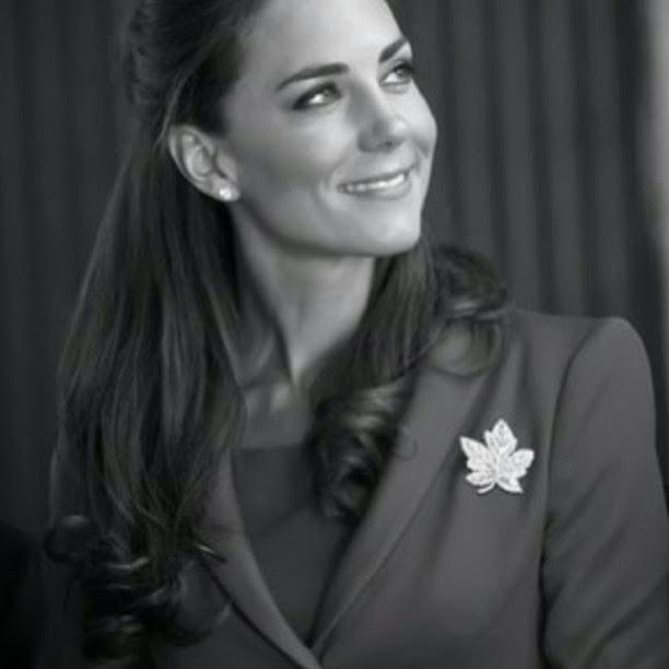 cabelos Kate Middleton