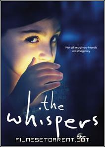 The Whispers 1 Temporada Torrent HDTV