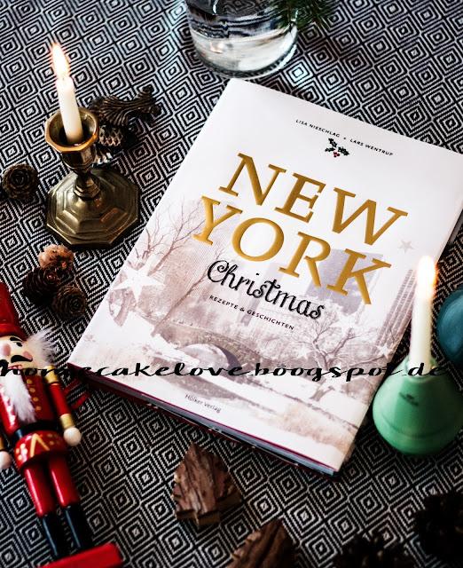 New York Christmas Buch, Hölkerverlag, Weihnachtsbuch