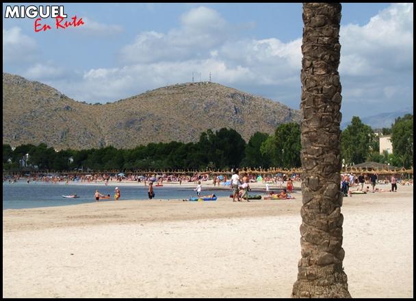 Alcudia-Mallorca