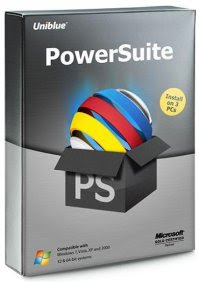 Uniblue PowerSuite Pro 2013 4.1.6 Full Version Crack Download-iGAWAR