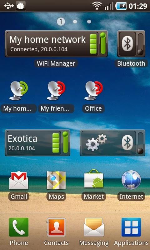 WiFi Manager Premium v3.2.0