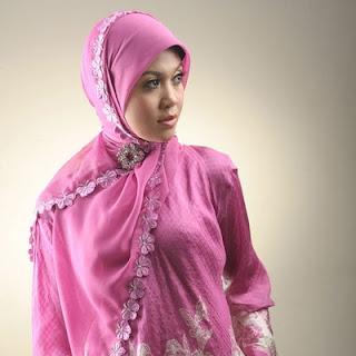 model jilbab modern terbaru