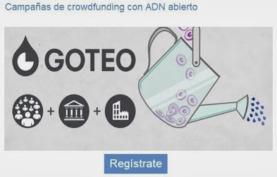 Curso sobre Crowdfunding