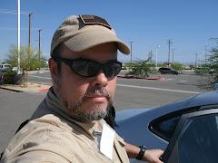 Desert Ops 2010 Victorville, California