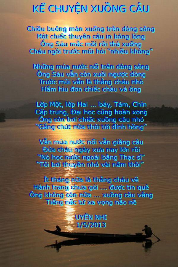 MỘT KHOẢNG TRƠI MƠ  KE+CHUYEN+XUONG+CAU