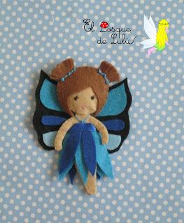 broche-fieltro-hada-mariposa-azul