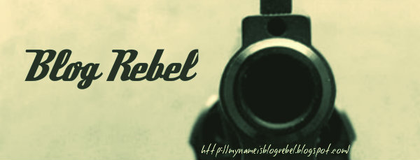 I am Blog Rebel