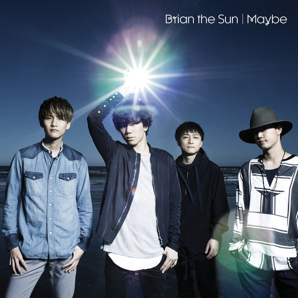 [Single] Brian the Sun – Maybe (2016.09.07/MP3/RAR)